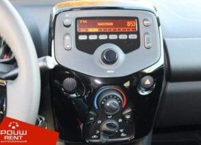 Citroën C1 Feel Edition Pack Comfort | Shortlease