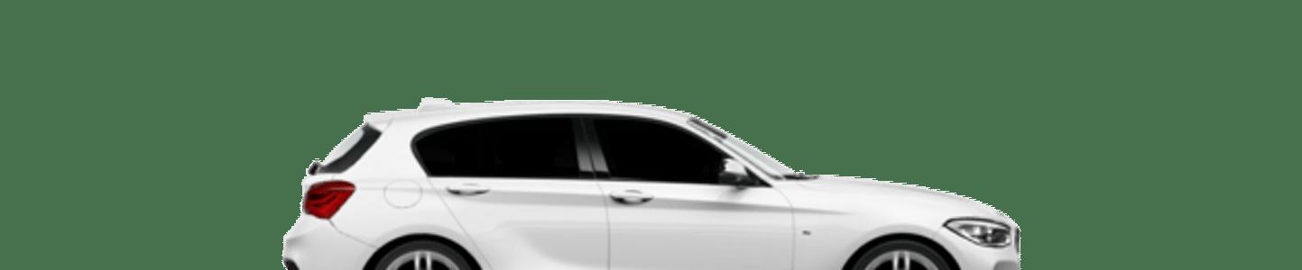 BMW 1-serie huren
