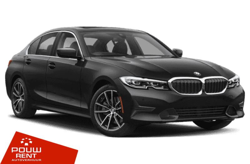 Luxe en zeer ruime sedan (premium klasse)