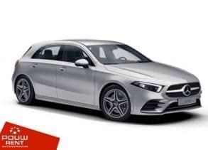 Pouw Rent Luxe ruime 5 deurs auto (BENZINE) Categorie D