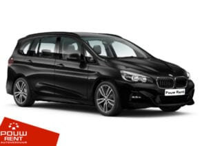 Pouw Rent Luxe en ruime 7-pers. MPV Categorie G7