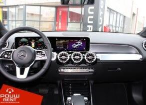 Mercedes-Benz GLB 7-zits Automaat