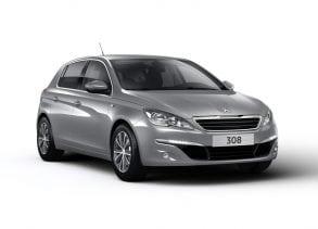 Ruime luxe middenklasse auto (DIESEL)