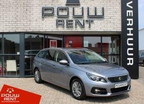Pouw Rent Peugeot 308 SW 1.2 PureTech Allure