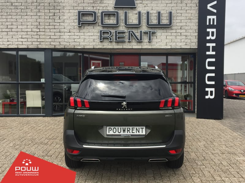Luxe en ruime 7-persoons MPV