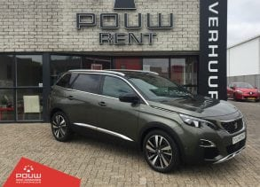 Peugeot 5008 GT-Line 7-persoons