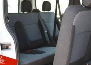 Ruime personenbus, 9-persoons (DIESEL)