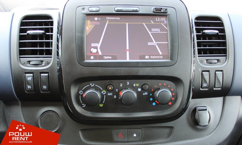Opel Vivaro Combi 1.6 CDTI L2H1
