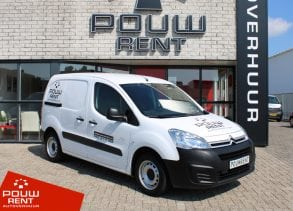 Pouw Rent Citroen Berlingo 1.6 BlueHDI 75 Comf