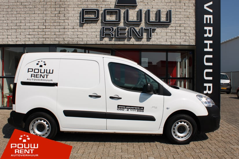 Citroen Berlingo 1.6 BlueHDI 75 Comf