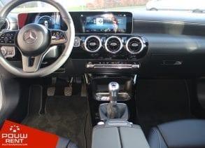 Mercedes-Benz A-Klasse (nieuwste model 2019)