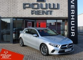 Pouw Rent Mercedes-Benz A-Klasse (nieuwste model 2019)