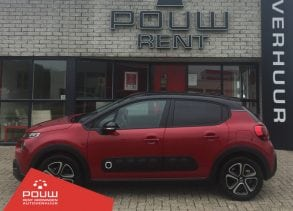 Citroen C3 Feel edition