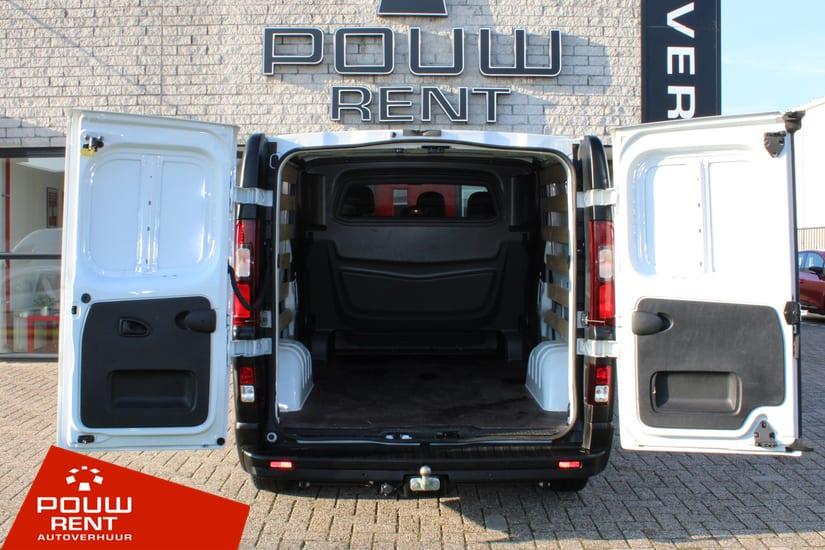 Opel Vivaro 1.6 CDTI L2H1 Dubbel Cabine