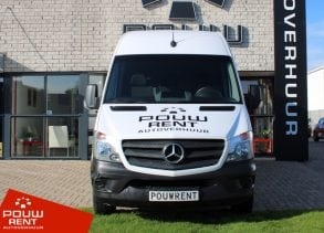 Mercedes-Benz Sprinter L2 H2 313 2.2 CDI
