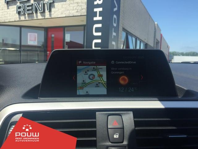 BMW 1-serie 118i Business-Line benzine (Automaat)