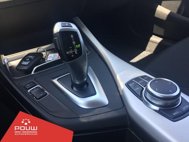 Luxe ruime 5 deurs auto (BENZINE)