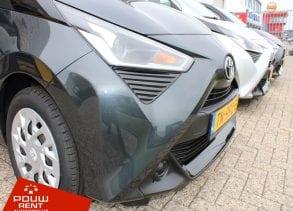 Toyota Aygo 1.0 VVT-i X-play 5-deurs airco