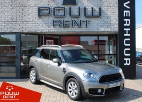 Pouw Rent MINI Countryman Serious Business Cooper (automaat)