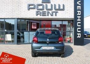 Peugeot 108 5-deurs Active