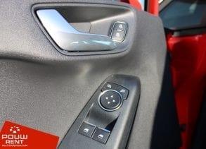 Kleine middenklasse auto,  5 persoons (Benzine)