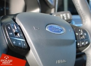 Ruime middenklasse auto (BENZINE)