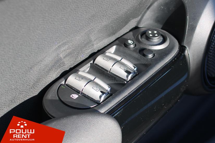 Luxe 5 deurs MINI Cooper