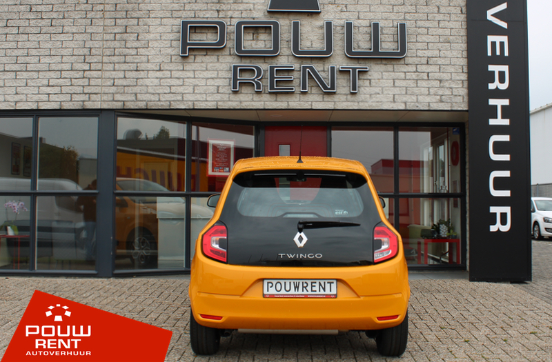 Renault Twingo Collection (Model 2019)