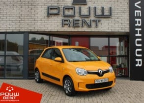 Pouw Rent Renault Twingo Collection (Model 2019)