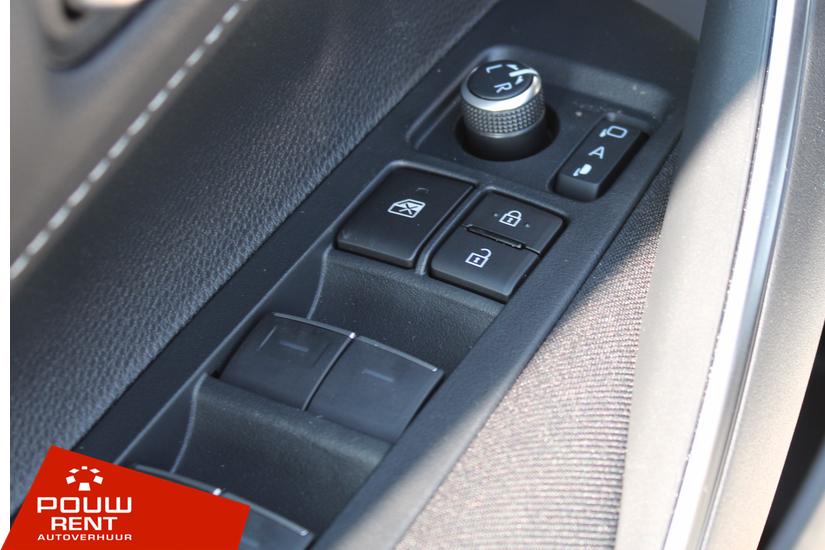 Toyota Corolla Station Hybrid Automaat