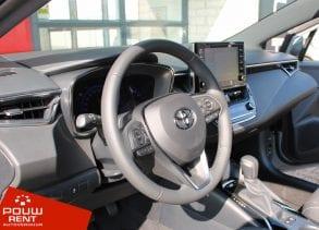 Ruime stationwagen automaat (Hybride)