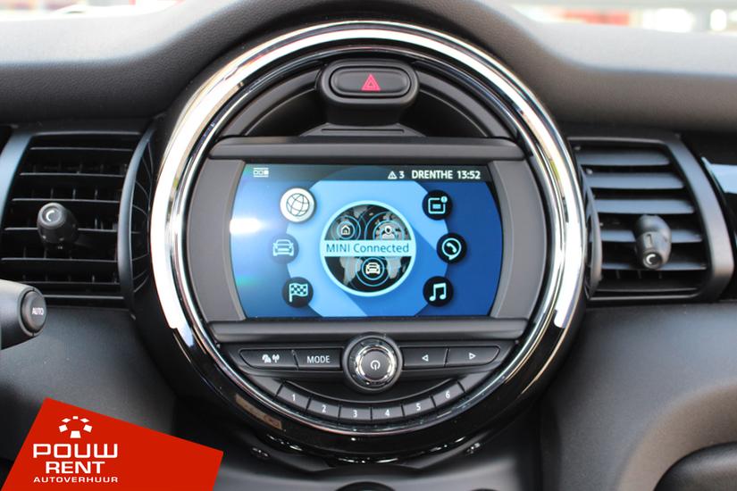 Mini Cabriolet Cooper Automaat