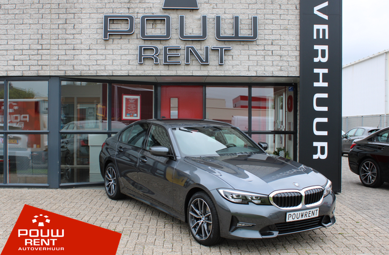 BMW 3 serie High Executive Business