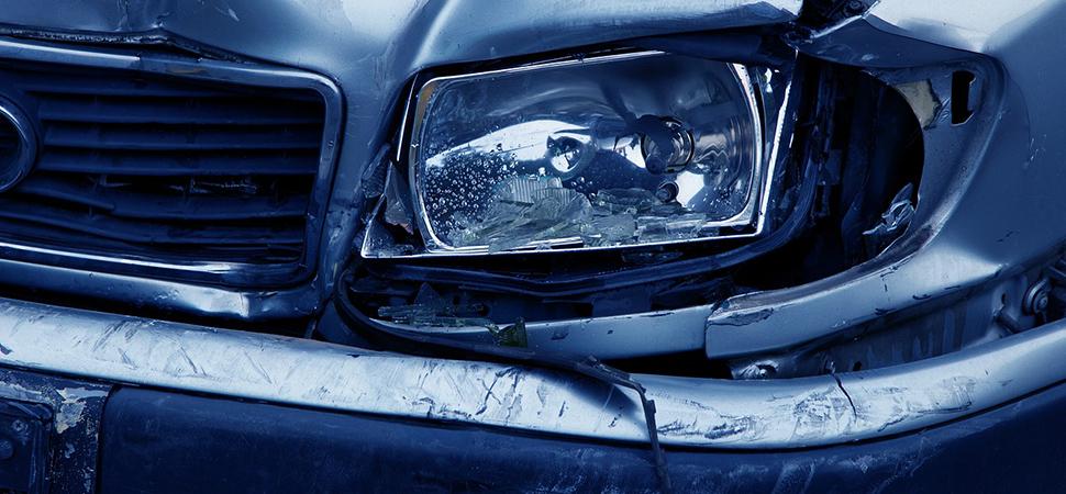 Auto huren in het buitenland - wat te doen in geval van schade