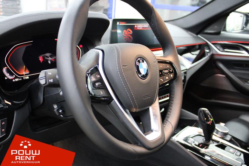 Premium luxe limousine automaat