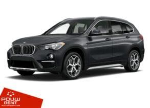 Pouw Rent Ruime en luxe auto met hoge instap (automaat) Categorie E