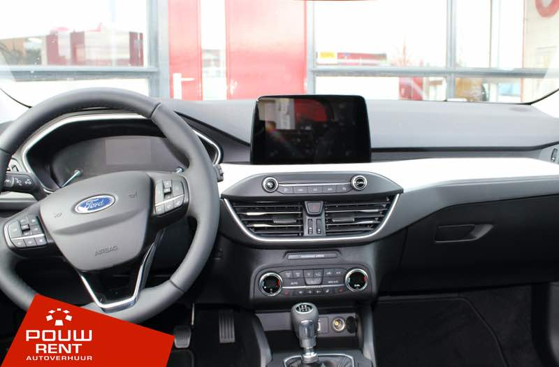 Ford Focus Wagon Trend Business edition
