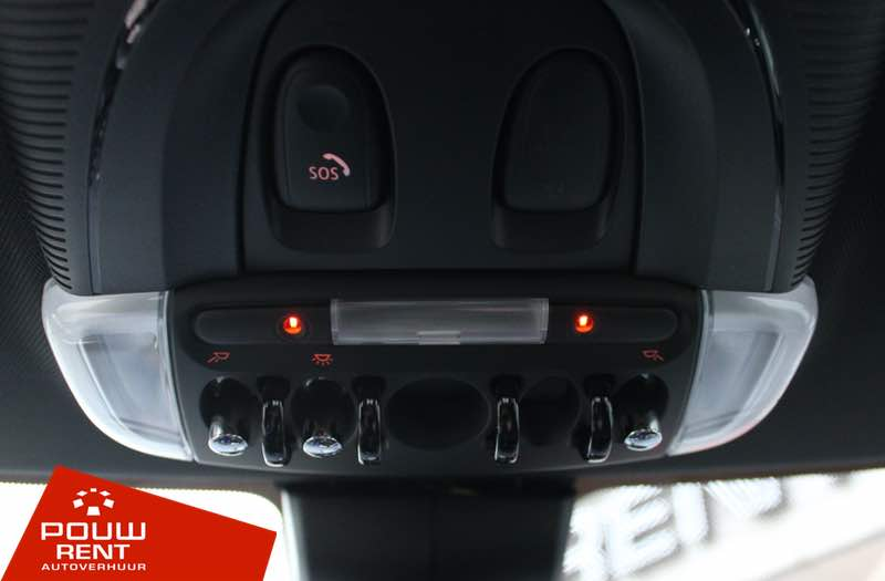 MINI Clubman Cooper Automaat 2020