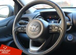 Toyota Yaris Hybride automaat (nieuwste model) | Shortlease
